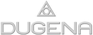 DUGENA 4460584 Wecker Funkwecker Kunststoff Analog Licht Alarm schwarz - Vorschau 2