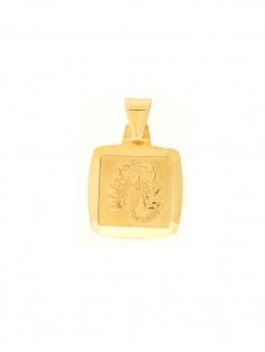 Gerry Eder 24.9022SK Anhänger Skorpion 14 Karat (585) Gelbgold Gold