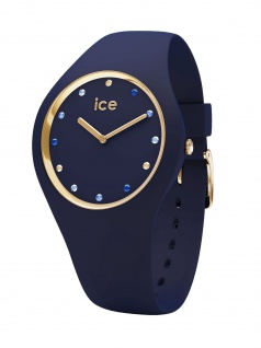 Ice-Watch 016301 ICE cosmos Blue shades Small Uhr Damenuhr Blau