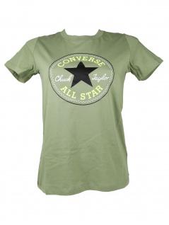 Converse Damen T-Shirt Chuck Patch Nova Tee 10017759