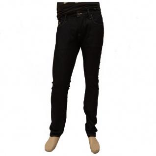 G-Star Herren Jeans 506273147-001 Defend Super Slim Blau Gr. 33W / 34L