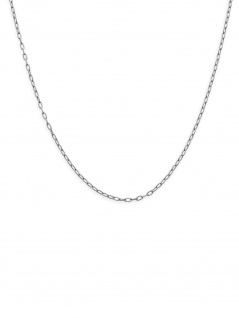XENOX CHOICE XC1056/70 Damen Kette Sterling-Silber 925 Silber 70 cm