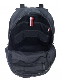 Tommy Hilfiger Rucksack Tommy Backpack 25L Schwarz AM0AM05219-BDS - Vorschau 2