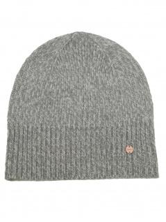 Esprit Damen Mütze Beanie Basic Bean OneSize Grau 109EA1P002-040