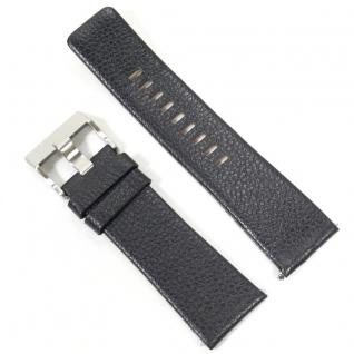Diesel Uhrband LB-DZ1207 Original Lederband DZ 1207 - Vorschau