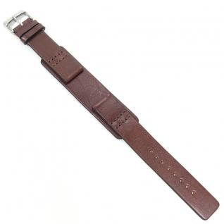 Fossil Uhrband LB-JR9675 Original Lederband JR 9675