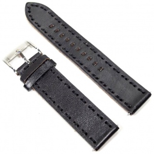 Fossil Uhrband LB-FS4458 Original Lederband FS 4458