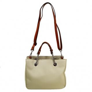 Esprit Tate City Bag Beige Hand Schultertasche Tasche 067EA1O009-E055 - Vorschau 4