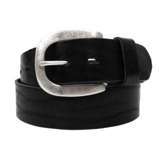 Esprit Damengürtel 074EA1S007-E001 DN SupPlus Schwarz Gürtel 95 cm - Vorschau