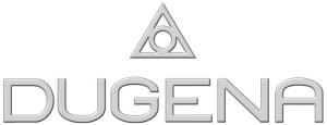 DUGENA 4460647 Wanduhr Uhr lautlos Kunststoff Analog silber - Vorschau 3