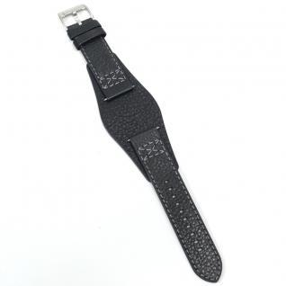 Fossil Uhrband LB-CH2598 Original Lederband CH 2598