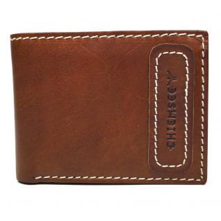 Chiemsee Geldbörse Crummy Braun 64065-1100 Herren Geldbeutel