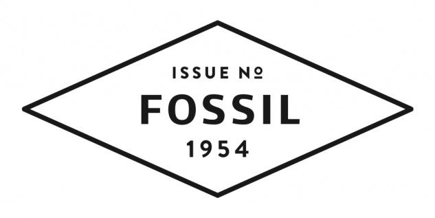 Fossil JF02740040505 Damen Ring Edelstahl Silber Weiß 53 (16.9) - Vorschau 2
