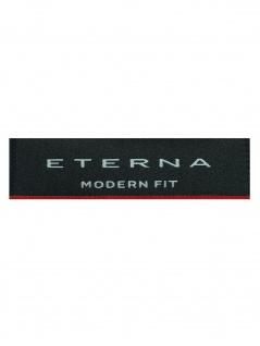 Eterna Herren Hemd Langarm Modern Fit Hemden 3070/46/X157 Grün L/41 - Vorschau 2