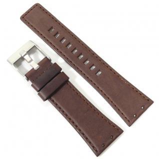 Diesel Uhrband LB-DZ4110 Original Lederband DZ 4110