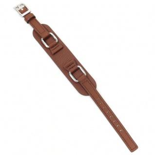 Fossil Uhrband LB-JR9719 Original Lederband JR 9719