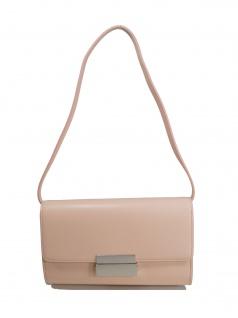Esprit Damen Handtasche Tasche Abendtasche Clutch Cher Rosa