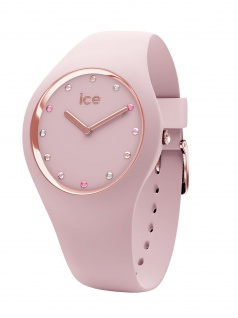 Ice-Watch 016299 ICE cosmos Pink shades Small Uhr Damenuhr Rosa