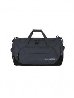 Travelite Tasche Reisetasche KICK OFF L Schwarz 6915-04