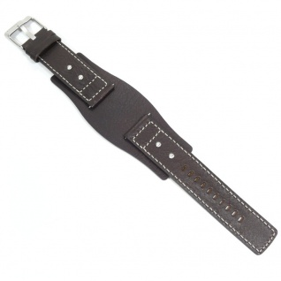 Fossil Uhrband LB-JR9990 Original Lederband JR 9990