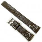 Fossil Uhrband LB-JR9519 Original Lederband JR 9519
