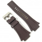Diesel Uhrband LB-DZ4174 Original DZ 4174 Lederband