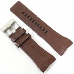 Diesel Uhrband LB-DZ1341 Original DZ 1341 Lederband