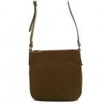 Esprit PIA Braun P15021-214 Handtasche Tasche Schultertasche