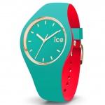 Ice-Watch 007242 Ice loulou bahamas medium Uhr Damenuhr blau