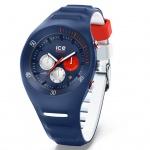 Ice-Watch 014948 ICE P.Leclecq Dark blue Large Uhr Chrono Datum Blau