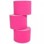 12 Rollen Kinesiologie Tape 5 m x 5, 0 cm pink (EUR 0, 583 / m)