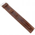 Fossil Uhrband LB- JR9589 Original Lederband JR9589