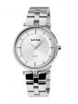 Raptor RA10013-002 Uhr Damenuhr Edelstahl Silber