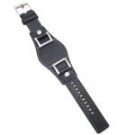 Fossil Uhrband LB-JR1156 Original JR 1156 Lederband 24 mm