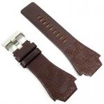 Diesel Uhrband LB-DZ1267 Original Lederband DZ 1267