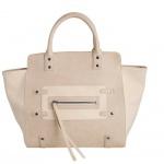 Pieces NIARA Bag Beige 17065722 Handtasche Tasche Umhängetasche