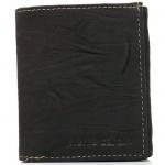 Pierre Cardin Geldbörse Antico Creased Braun 31572 Geldbeutel Leder