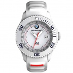 Ice-Watch Uhr BM.SI.WE.B.S.13 Sili White Big BMW