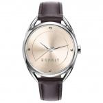 Esprit ES906552003 esprit-tp90655 light brown Uhr Damenuhr Leder braun