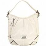 Sisley CLAYTON Creme 48509 Handtasche Tasche Henkeltasche
