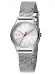Esprit ES1L052M0055 Essential Mini Uhr Damenuhr Edelstahl Silber