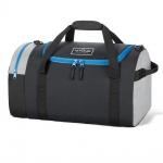 Dakine EQ Bag 51L Grau Blau 08300484-Tabor Sporttasche Fitnesstasche