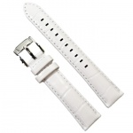 Fossil Uhrband LB-ES2202 Original Lederband ES 2202
