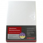 Merango Matratzenschoner Wasserdicht Matratzenschutz Betteinlage 140x200