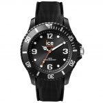 Ice-Watch 007277 ICE sixty nine black medium Uhr Damenuhr schwarz