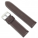 Fossil Uhrband LB-ME1070 Original Lederband ME 1070