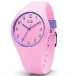 Ice-Watch 014431 Ice ola Kids Pincess small Uhr Kinderuhr Rosa