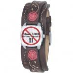 Fossil Uhrband LB-JR8780 Original Lederband für JR 8780