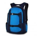 "Dakine 8100610-Blues Mission Blau Laptop 15"" Rucksack Schule 25 L"