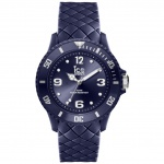 Ice-Watch 007270 ICE sixty nine dark blue small Uhr Damenuhr blau